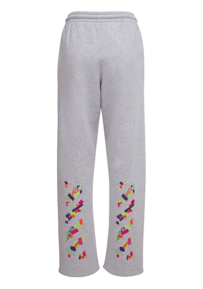 Lvr Exclusive Cotton Printed Sweatpants