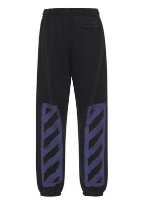 Lvr Exclusive Slim Cotton Sweatpants