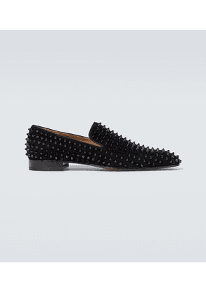 Dandelion Spikes loafers