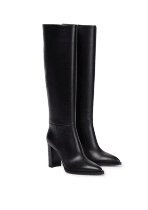 Kerolyn 85 leather knee-high boots