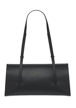 Baguette Smooth Leather Bag