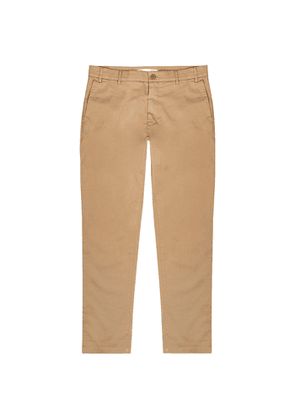 Norse Projects Aros Sand Slim-leg Chinos