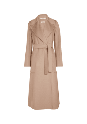 Paolore virgin wool coat