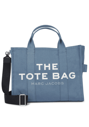 The Traveler Small canvas tote