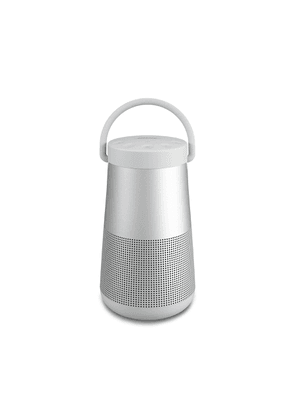 SoundLink Revolve+ II Wireless Speaker - Luxe Silver