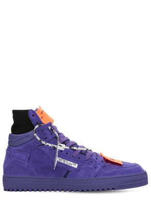Lvr Exclusive 3.0 Off Court High Sneaker