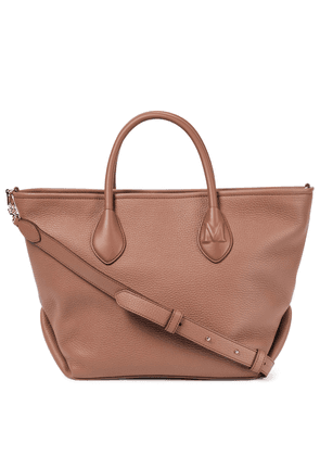 Mirands Small leather tote