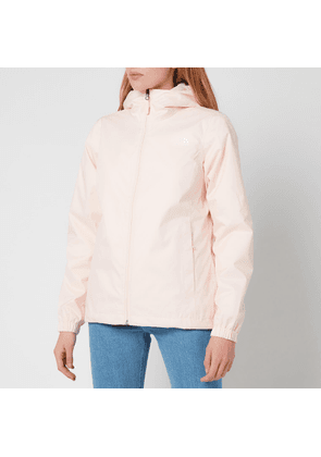 The North Face Women's Quest Jacket - Pearl Blush - XS