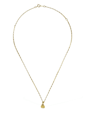 The Silhouette Of Desire Short Necklace
