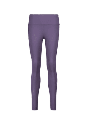 Epic Luxe mid-rise performance leggings