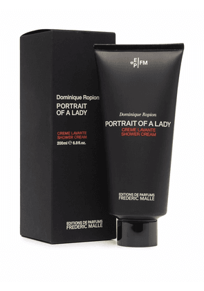 Frederic Malle Portrait of a Lady shower cream - Black