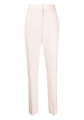 Givenchy straight-leg trousers - Pink