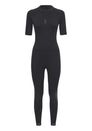 Mmw Fitted Jumpsuit