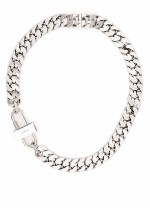 G Chain Necklace