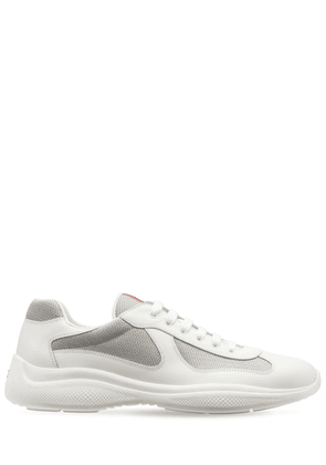 America's Cup Leather & Mesh Sneakers