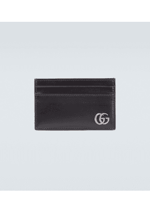 GG Marmont leather cardholder