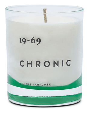 19-69 Chronic scented candle - Multicolour