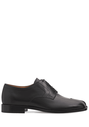 Tabi Leather Shoes