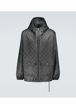 Gucci Off The Grid zipped jacket