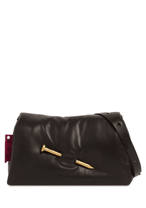 Nailed Slouchy Clutch 30 Shoulder Bag