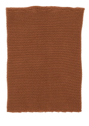 Recycled Cashmere & Wool Knit Collar