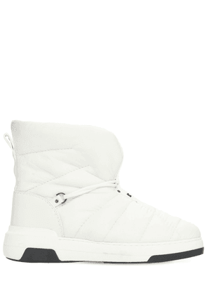 20mm Space Jam Padded Nylon Snow Boots