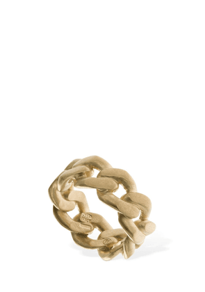 Chained Band Ring