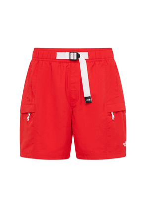 Ic Class V Belted Trunk Shorts