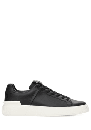 20mm B Court Classic Leather Sneakers