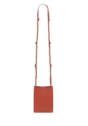 Small Tangle Leather Shoulder Bag