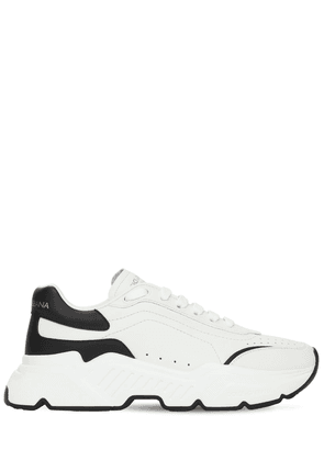 30mm Daymaster Leather Sneakers