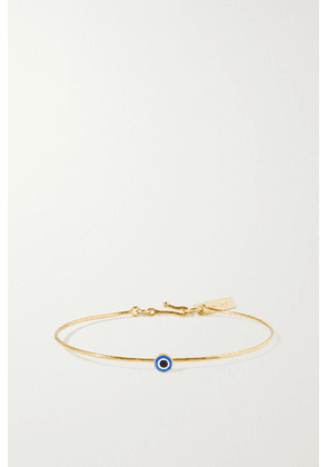 Isabel Marant - Lucky Gold-tone And Resin Bracelet
