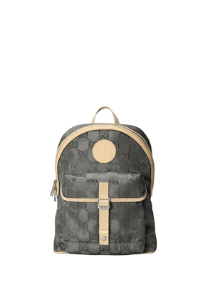 Gucci Gucci Off The Grid backpack - Grey