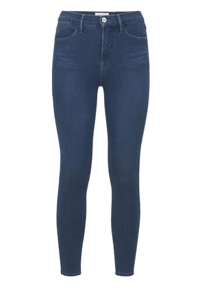 Le High Skinny High Rise Jeans