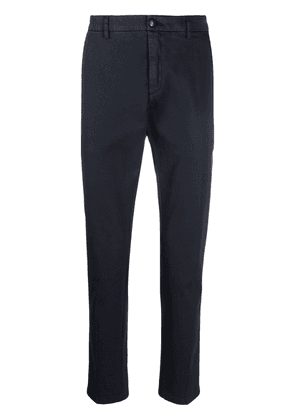Department 5 mid-rise slim-fit chinos - Blue