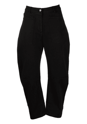 8pm Beatrice trousers - Black