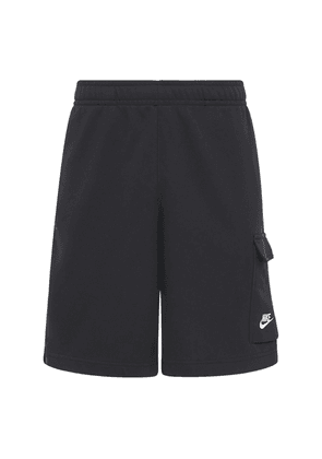 Sport Classic French Terry Cargo Shorts
