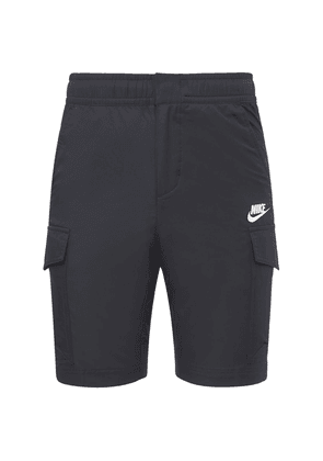 Sport Classic Woven Utility Shorts