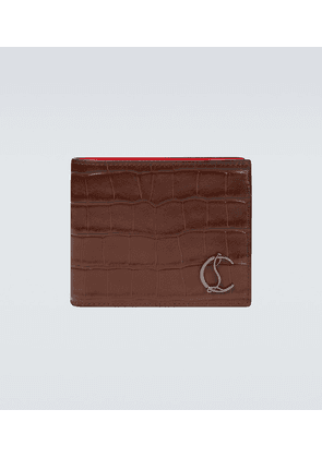 Coolcard leather wallet
