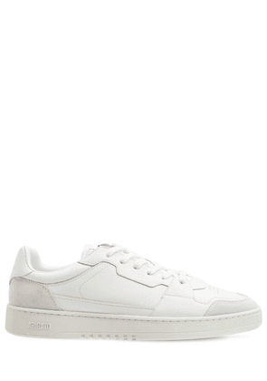 Ace Low Leather Sneakers
