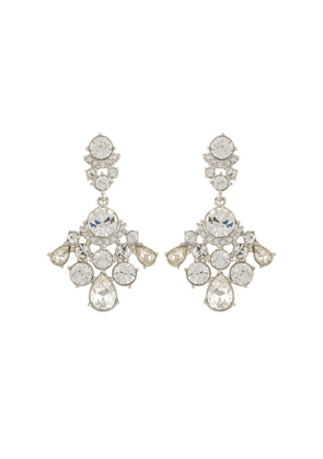 Susan Caplan Vintage Givenchy Chandelier Earrings