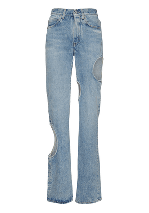 Meteor Cool Baggy Jeans