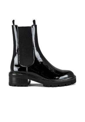 PAIGE Briana Boot in Black. Size 6, 6.5, 7, 7.5, 8, 8.5, 9, 9.5.