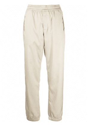 Givenchy elasticated-waist trousers - Grey