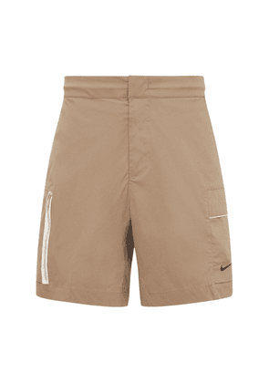 Essentials Woven Utility Shorts