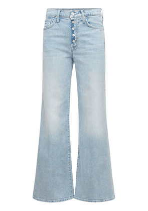 The Fly Cut Tomcat Roller Jeans