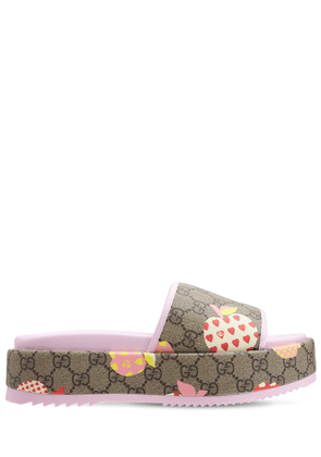 55mm Chinese Valentine's Day Wedges