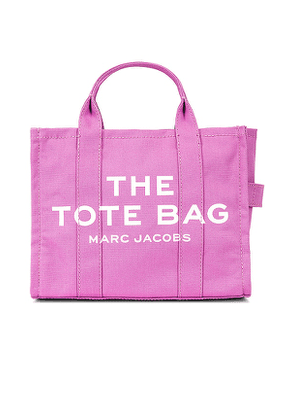 Marc Jacobs Small Traveler Tote in Pink.