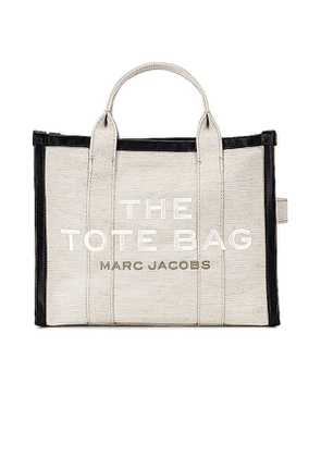 Marc Jacobs Small Traveler Tote in Neutral.