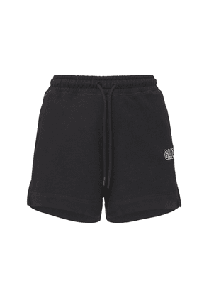 Isoli Recycled Cotton Blend Shorts